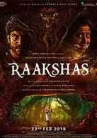 Raakshas: The Monster