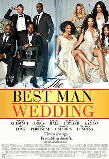 The Best Man Wedding Movie Showtimes Review Songs Trailer