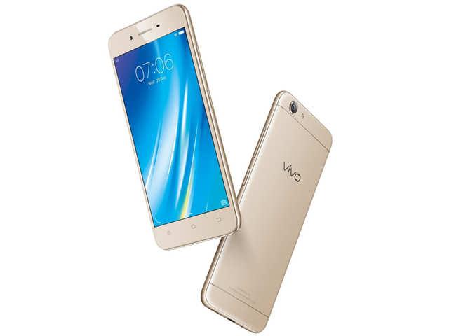 Vivo Y53 gets a price cut in India