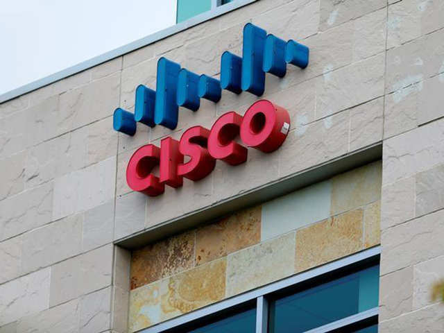Cisco to acquire Cmpute.io to bolster cloud offerings