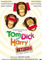 Tom, Dick And Harry Returns
