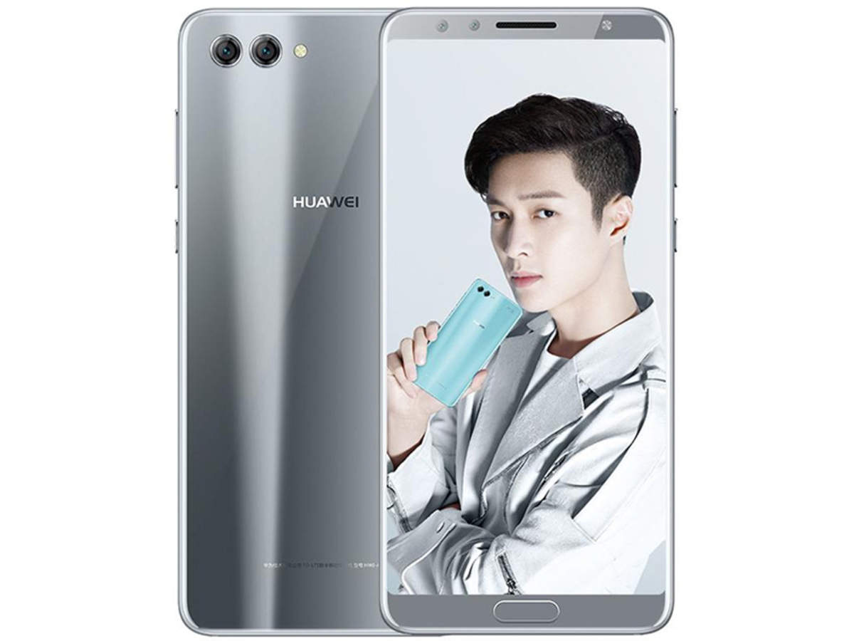 Huawei Nova 2s With Android Oreo Dual Rear Camera Setup Launched In China Gadgets Now