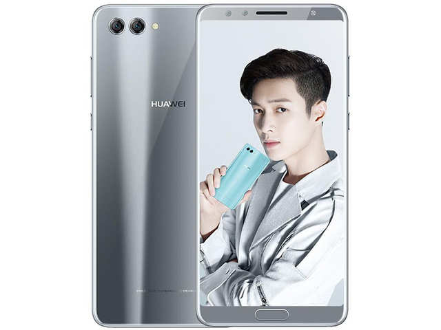 Huawei Nova 2S with Android Oreo, dual rear camera setup launched in China