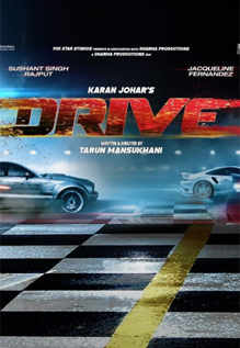 Drive Movie Showtimes Review Songs Trailer Posters News Videos Etimes