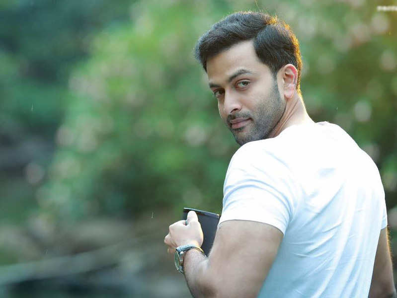 In my world of films, I can assure you that no woman will have any complaints: Prithviraj
