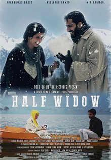 Half Widow