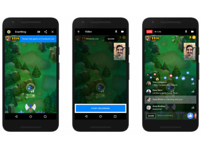Image result for Facebook Messenger Instant Games get new features
