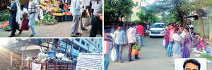 CIVIC BODY DEAF TO YOUR WOES? HEAD TO THE NODAL OFFICER