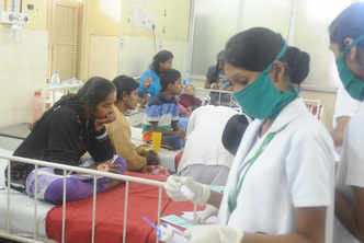 Hospitalisation most expensive in rural Gujarat, cheapest in UP