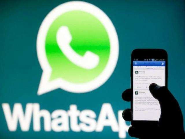 WhatsApp Beta reveals new 'private' feature for Groups, and Tap to unblock
