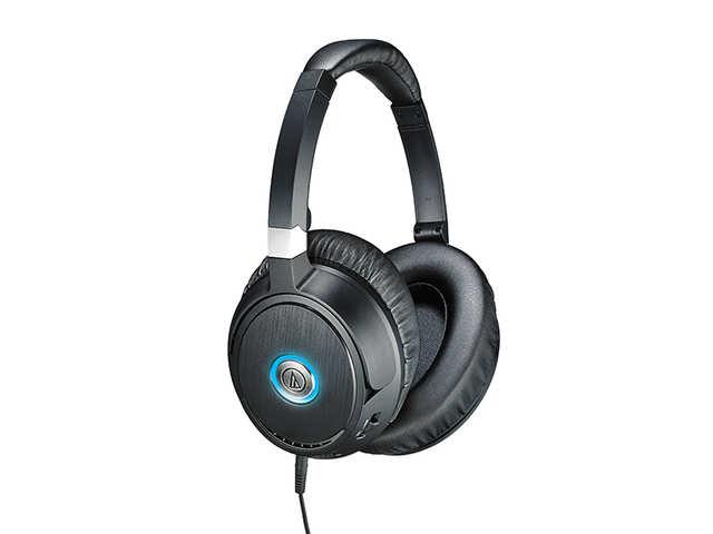Audio-Technica announces range of ANC headphones in India, price starts at Rs 6,990