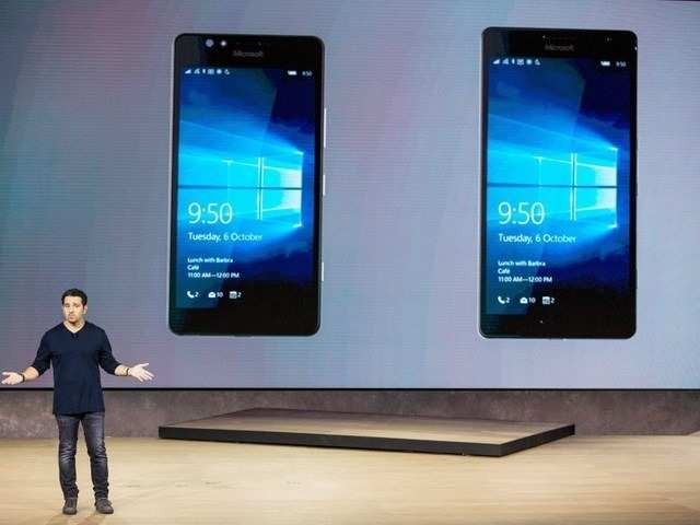 This is the latest evidence of Microsoft Surface 'foldable' phone
