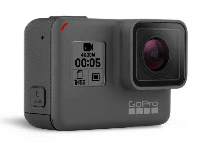 <p>Customers can purchase the action cameras from www.shop.gopro.com. <em><br></em></p>