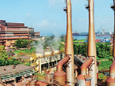 Closure order issued to 8 industries in Sangareddy
