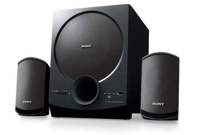Sony launches two speaker systems, prices start at Rs 7,490
