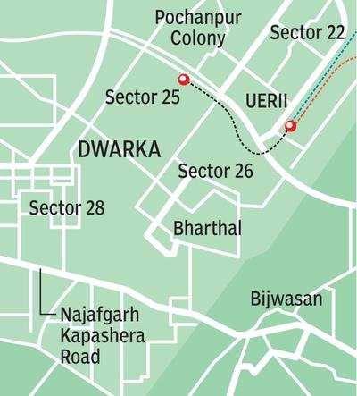 😝 Delhi metro map download with price | Delhi Metro Pink Line: From
