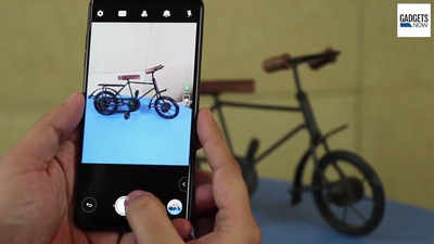 LG V30+ smartphone first impressions