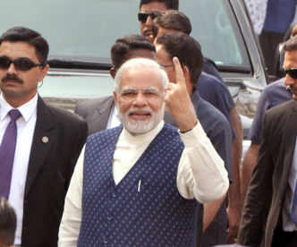 BJP to retain Guj, rout Cong in Himachal: Exit polls