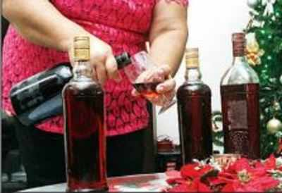 Demand for homemade wine on the rise