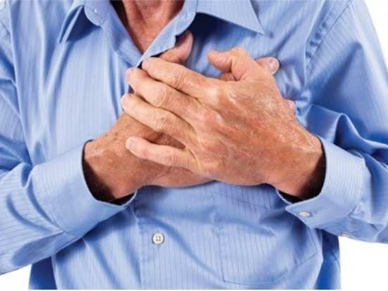 Did you'll know that these signs are early symptoms of a heart attack?