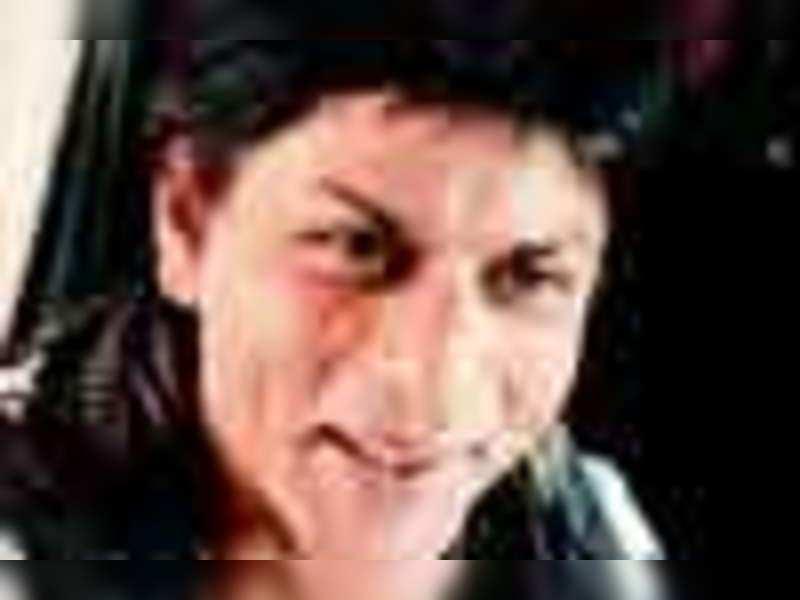 No Bigg Boss 4 for SRK