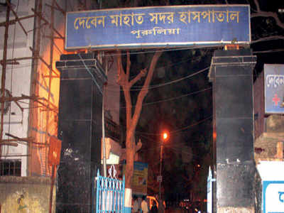 Bengal: Bengal to get five new medical colleges in 2019