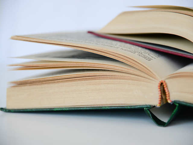 8 apps for the reader in you