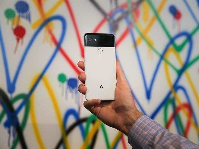 Google Pixel 2 XL's fingerprint sensor becomes slow after Android 8.1 Oreo update, say users