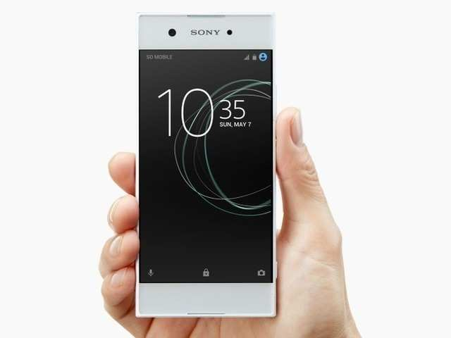 Sony 'H8216' smartphone with Snapdragon 845, Android Oreo
