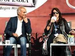 Write India Session 2 at Times LItFest Delhi 2017
