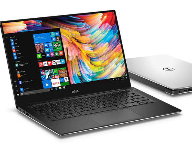 Dell India launches XPS 13 laptop with bezel-less display