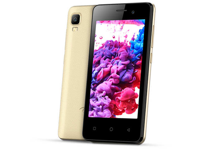 Vodafone and itel join hands to launch A20 smartphone at an effective price of Rs 1,590