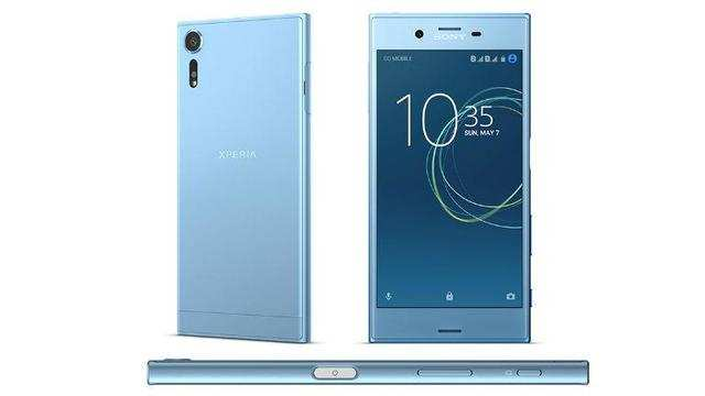 The USP of Sony Xperia XZs is its camera. The smartphone sports a 19MP rear camera with LED flash.