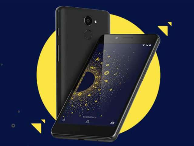 10.or D smartphone with 3,500 mAh battery launched in India, price starts at Rs 4,999