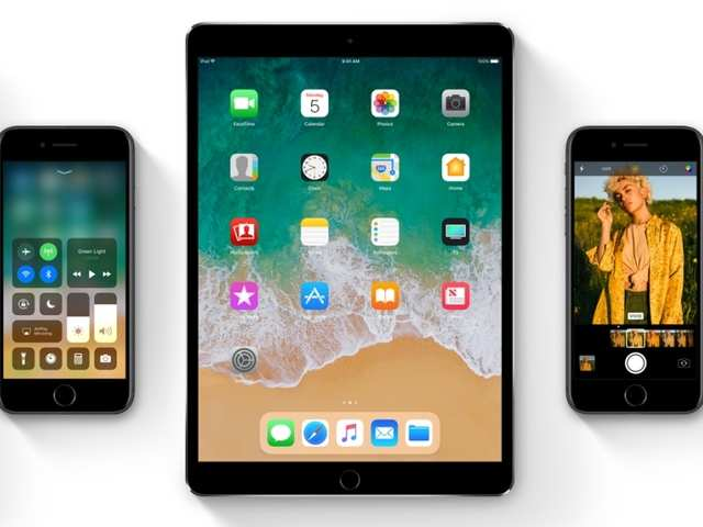 Apple may combine iPhone, iPad and Mac apps for a unified user experience
