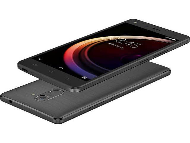 Infinix Hot 4 Pro smartphone gets a price cut
