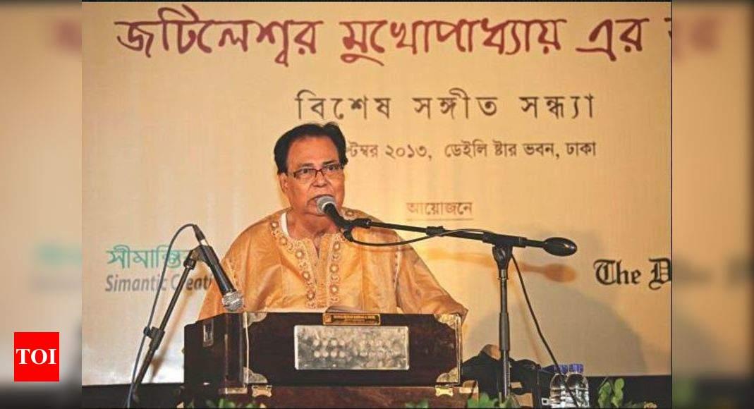 Ondhokar rater lyrics cheye sokal kon e Tagore songs