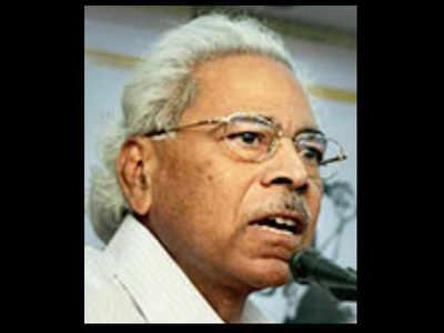 Telugu poet-cartoonist gets Akademi honour | Hyderabad News