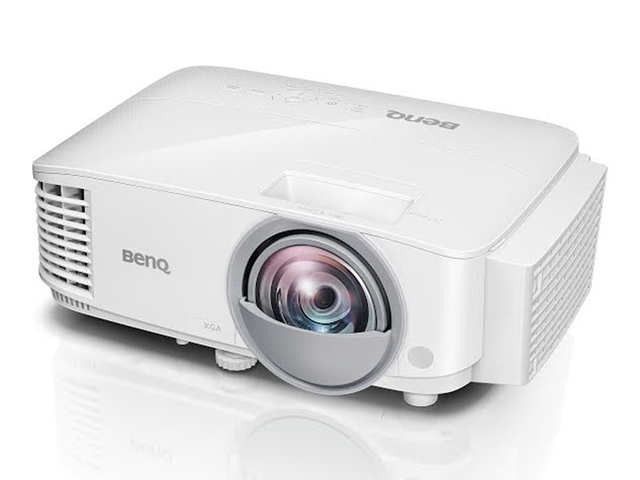 BenQ launches dustproof projectors in India, price starts at Rs 48,000