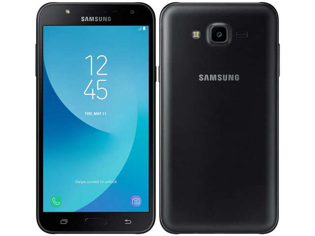 Samsung Galaxy J7 Nxt smartphone's 3GB RAM version launched at Rs 12,999