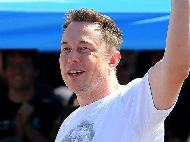Elon Musk's 'love affair' with Twitter continues