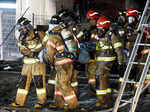 South Korean president vows probe into sauna fire