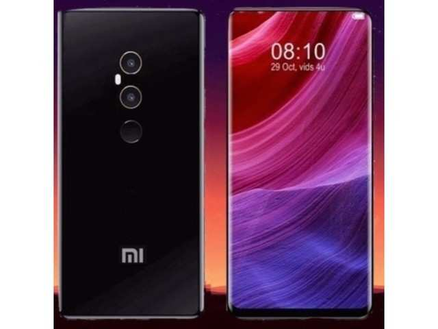 Xiaomi Mi Max 3 Rumored to Have Powerful Battery of 5500 mAh
