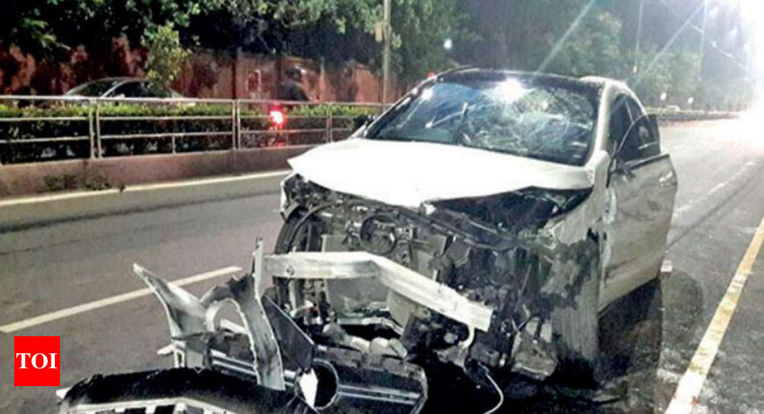 Techie In Luxury Car Mows Down Two Kollywood Cameramen Arrested