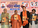 BJP celebrates Vajpayee's 93rd birthday