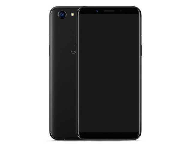 Oppo A75 and A75s smartphones with bezel-less display launched in Taiwan