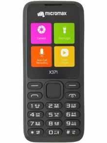 Micromax X371