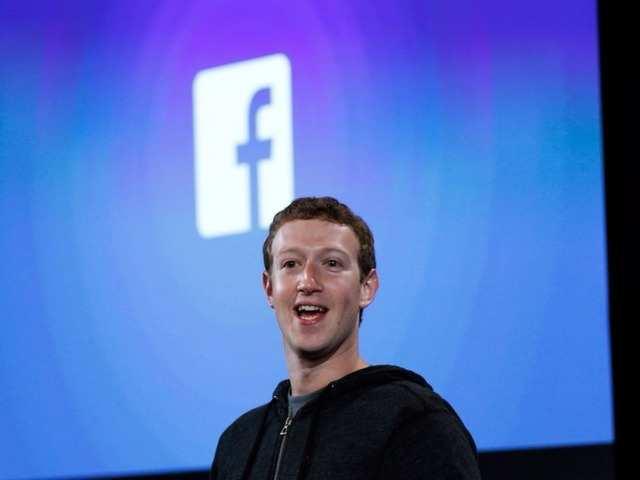 Facebook starts showing Aadhaar prompts to new users