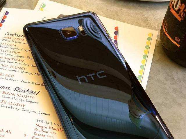 This is HTC's new 'success mantra' for 2018