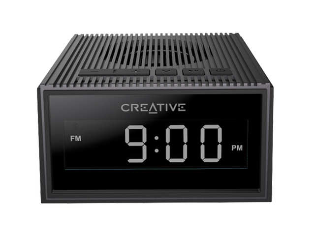 Creative Bluetooth speaker in India for Rs 3,499